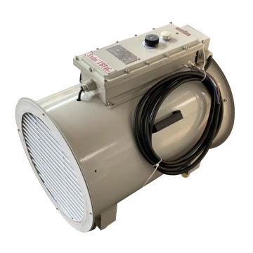玛德安 防爆电热温控暖风机(移动式),玛德安,BDKN·4,功率4KW