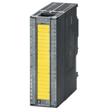 西门子SIEMENS 数字量输入输出模块,6ES7326-2BF10-0AB0