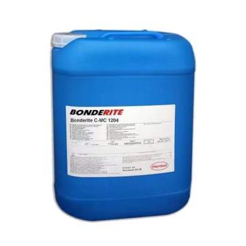 乐泰 清洗剂,LOCTITE,BONDERITE C-MC1204,20L/桶