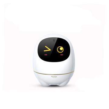 科大訊飛阿爾法大蛋TYR101+遙控器 智能機器人學習機兒童早教國學教育智能對話陪伴機器人