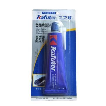 卡夫特 硅酮蓝胶,k587,90G/支