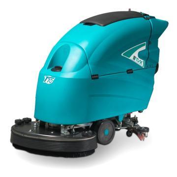 特沃斯T70双刷手扶自走式洗地机