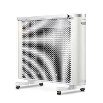 格力 硅晶速热炉,NDYQ-X6025,2500W,6S速热,四档,过热+倾倒断电保护