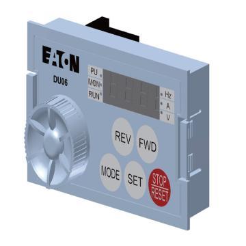 伊顿 面板,DXV-KEY-LED