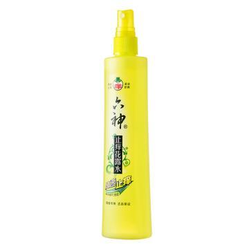 六神(LIUSHENG) 噴霧止癢花露水,蚊蟲叮咬 快速止癢噴霧 戶外止癢水180ml 單位:瓶