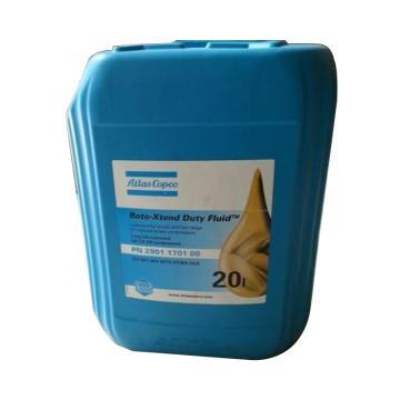 阿特拉斯•科普柯 空气压缩机油,2901170100,20L/桶
