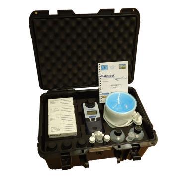 百靈達/Palintest 便攜式尿素檢測儀,Pooltest6