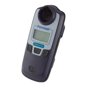 百靈達/Palintest 便攜式氨氮測量計,Ammonia Due