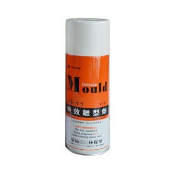 銀晶 脫模劑,LR-11,450ML*24瓶/箱