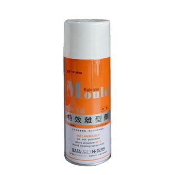 銀晶 脫模劑,LR-12,450ML*24瓶/箱