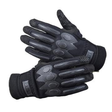 07a防寒战术训练手套,L