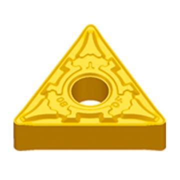 株洲钻石 车刀片,TNMG160412-DF YBC251,10片/盒