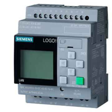 西門子 PLC模塊,6ED1052-1CC08-0BA0