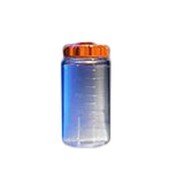 离心瓶,250ml,PC材质,螺旋盖,未灭菌,大包装,4个/包