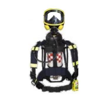 霍尼韦尔 空气呼吸器,SCBA805M/X,有3C 下单前请咨询客服