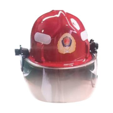 消防14款美式头盔