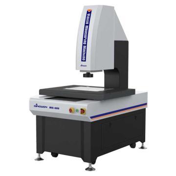 中旺量仪 2.5D自动影像测量仪,MVS-3020