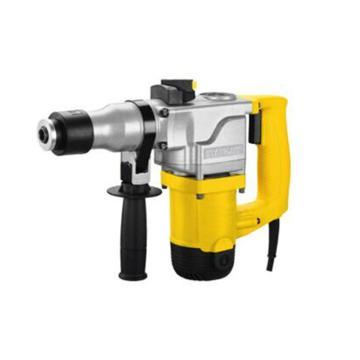 史丹利 电锤,850W,STHR272K