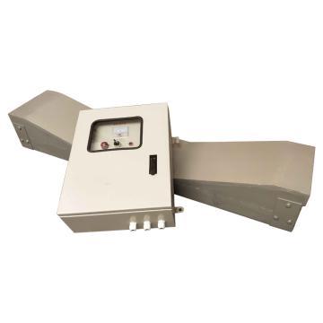华尚机电 金属探测仪(锰钢检测仪),TYK-1400 带宽1.4米 灵敏度50mm