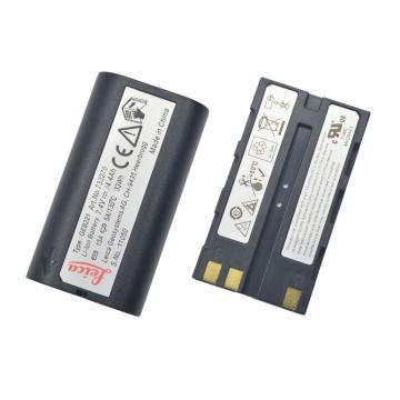 徠卡 TS06型全站儀,電池