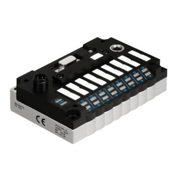 费斯托FESTO 电磁阀电接口,CPV10-GE-DI01-8,165809