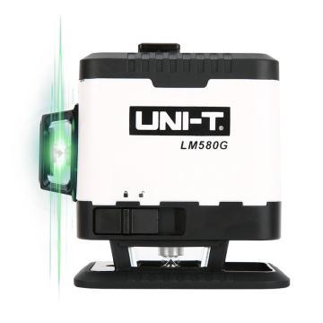 优利德/UNI-T 绿光激光贴地仪,LM580G