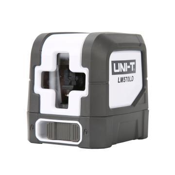 优利德/UNI-T 绿光激光水平仪,LM570LD