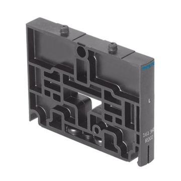 费斯托FESTO CPV系列阀岛附件,空位板,CPV10-RZP,161368