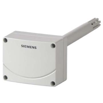 西门子 温湿度传感器,QFM1660