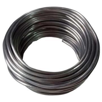 西域推荐 纯铅丝,铅含量100%,φ3.0mm,10公斤/卷