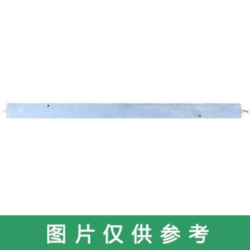客户订制品,铸铝加热板,电压功率:36V/600W,800mm×60mm×20mm,(订制品,无质量问题不退不换)