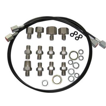 德魯克/Druck 引壓管和接頭套件,610-100