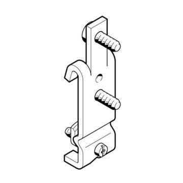 费斯托FESTO 安装元件,CPV18-VI-BG-NRH,163291