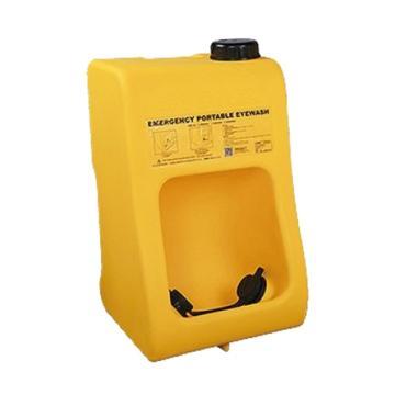 西斯贝尔SYSBEL 便携式洗眼器B型,8G/30L,WG6000B