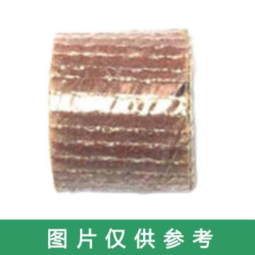 科盈砂布叶轮磨头,P1000 12*12