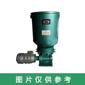 固定式电动干油泵,DDB-18