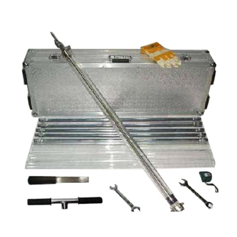 聚创环保 活塞式柱状采泥器,JC-801A A030302