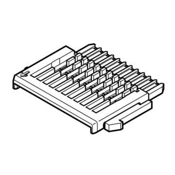 费斯托FESTO 电连接元件,用于MPA-S,VMPA1-FB-EV-V,537999