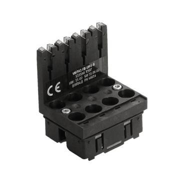 费斯托FESTO 电连接元件,用于MPA-S,VMPA1-MPM-EMM-4,537987