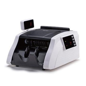 得力 T800S 點鈔機(白色)(臺)