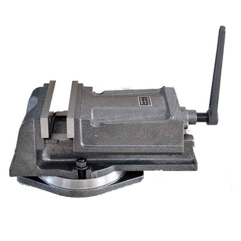 金丰铣床平口钳QH200,钳口开度150mm