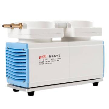 津騰 隔膜真空泵,GM-2