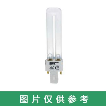 歐司朗 紫外線殺菌燈 HNS S 7W G23,單位:個
