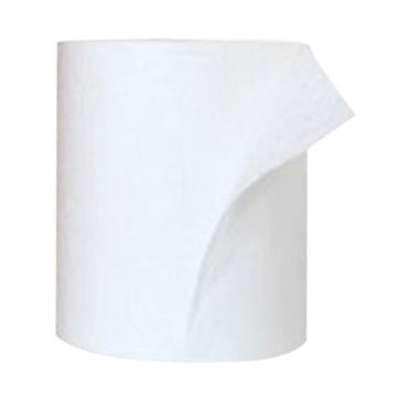 西斯贝尔SYSBEL 重型油类专用吸附棉,单片40×50cm,最高吸附量120L/箱,SOR002,1卷/箱