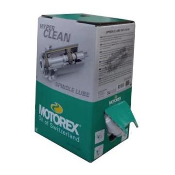 MOTOREX 润滑脂,SPINDLELUBE VG68,5L/桶