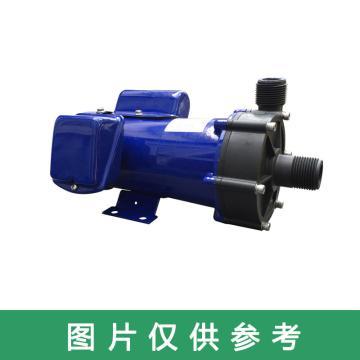 三川宏 PVDF耐酸碱磁力泵,MEF55,90W,220V