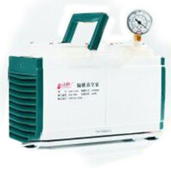 津騰 隔膜真空泵(含截流瓶),GM-1.0A (防腐)