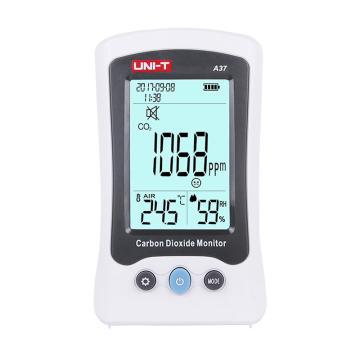 優利德/UNI-T 二氧化碳監測儀,A37