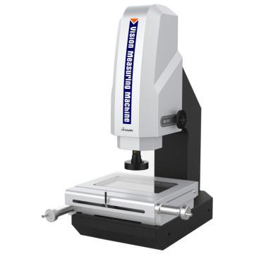 中旺量仪 2.5D高精度手动影像测量仪,iMS-2010