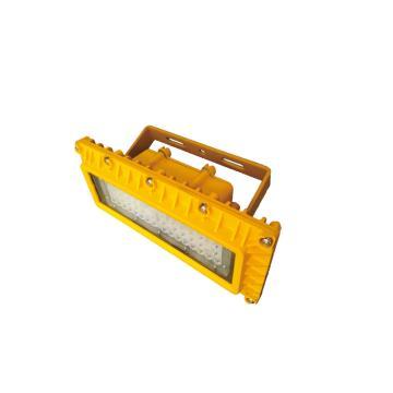 莱奥斯 矿用隔爆型LED支架灯 DGC40/127L(A)功率LED 40W 白光吸顶/侧壁含吸顶配件,单位:个